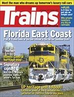 Trains Magazine