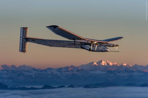 © Solar Impulse | Anna Pizzolante | Rezo.ch